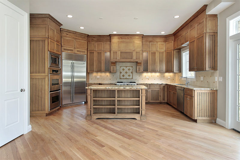 Photo Gallery Budget Kitchen Cabinet